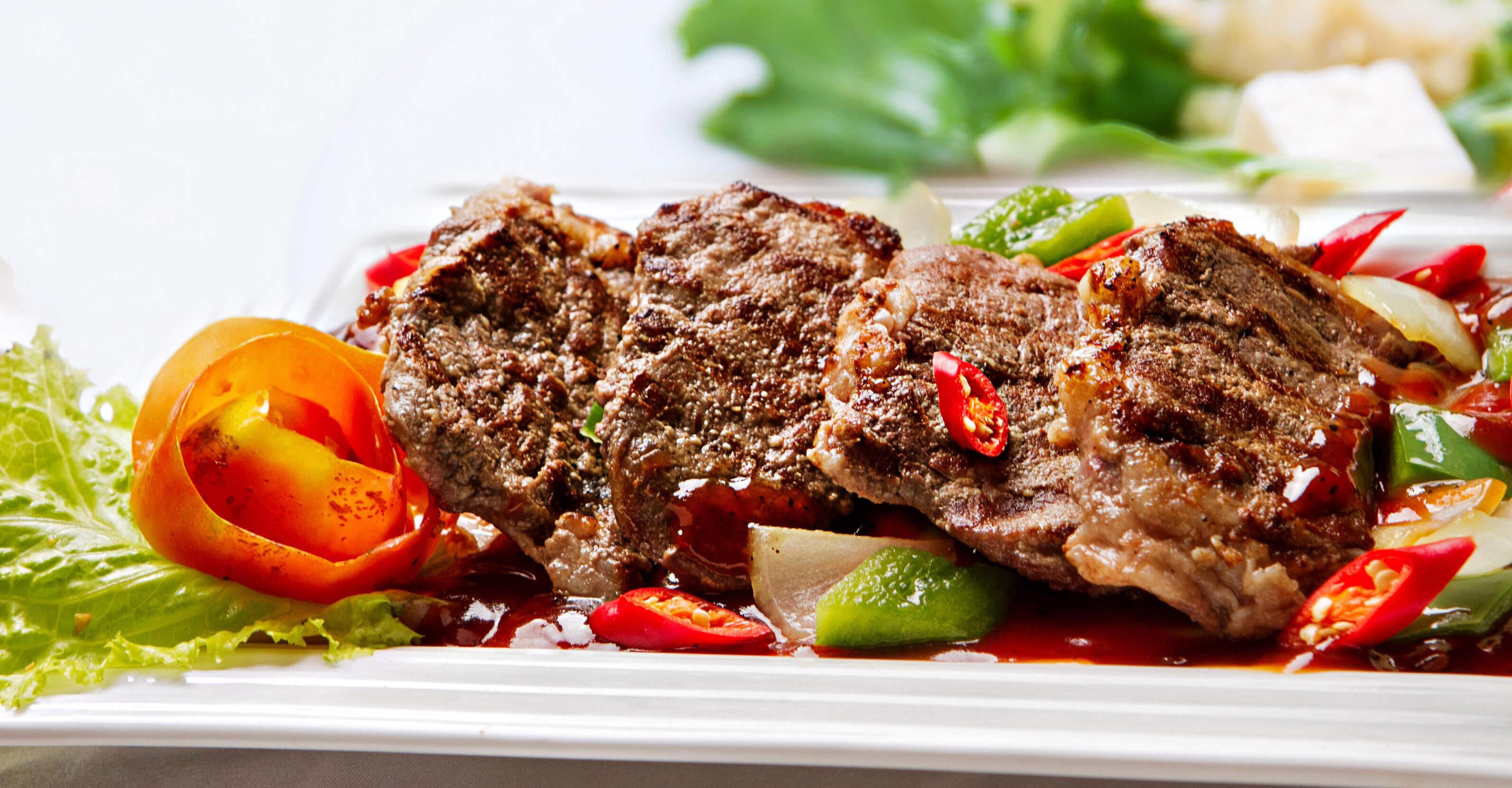 Grünfink-Koch mit Händchen für Fleischgerichte